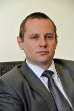 Radovan Furmann, Ing., PhD.