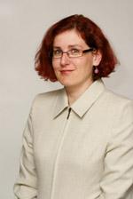 Dana Lošonská, Ing.