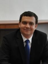 Martin Gašo, Ing., PhD.