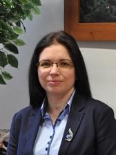 Martina Gašová, Ing., PhD.
